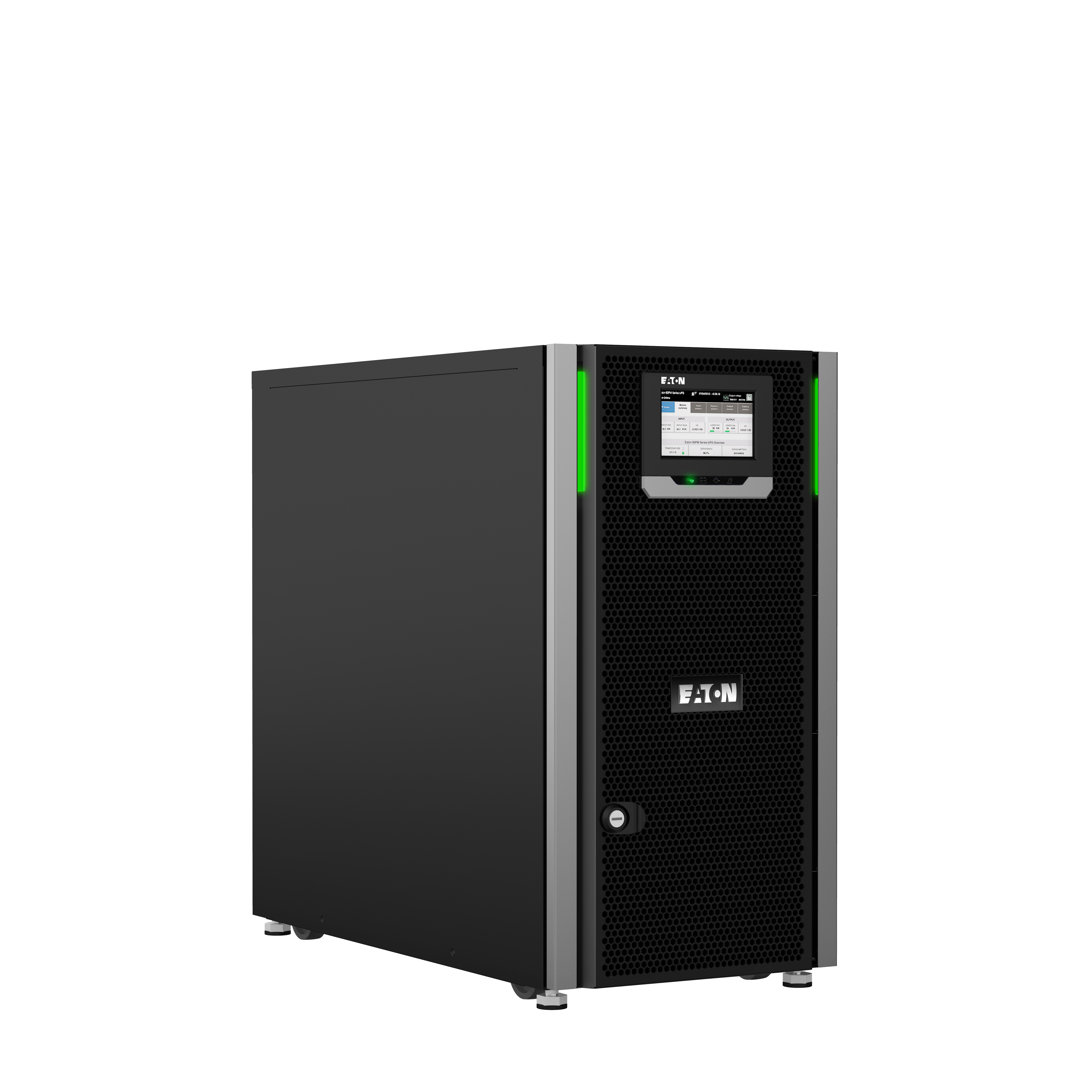 Eaton 91PS and 93PS C-model UPS 20 kW